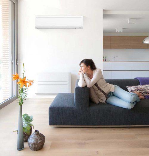Ar Condicionados Domésticos